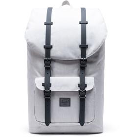 Herschel Little America Backpack vapor crosshatch